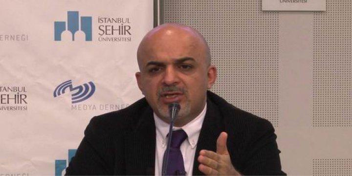 Fox Haber Müdürü Ercan Gün Teslim Oldu