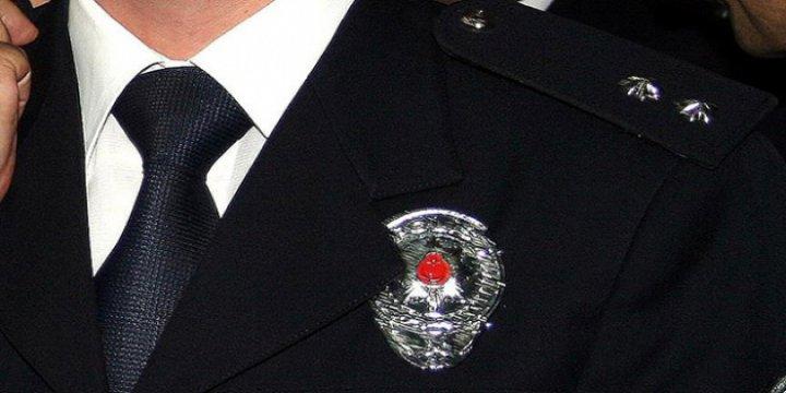 Edirne'de 30 Komiser Gözaltına Alındı