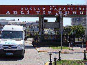 İstanbul Adli Tıp'ta Operasyon: 29 Gözaltı