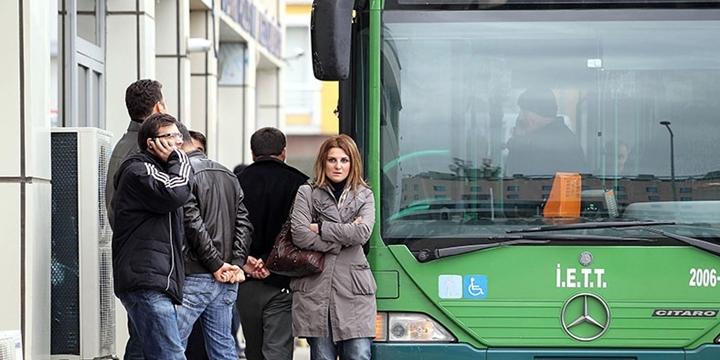 İstanbul'da Ulaşıma Bayram İndirimi