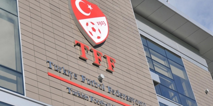 94 Kişinin Türkiye Futbol Federasyonu ile İlişiği Kesildi