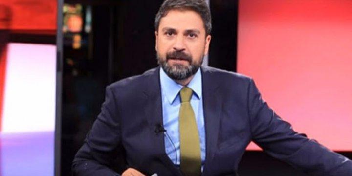 TRT Erhan Çelik Muammasını Kronikleştiriyor!