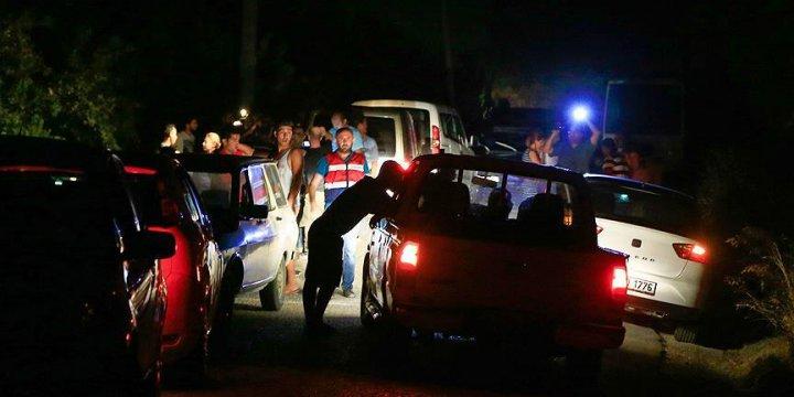 Erdoğan'a Suikast Girişiminde Bulunan 5 Darbeci Askere Operasyon