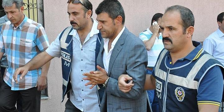 Boydak Holding Yöneticileri Şükrü, İlyas ve Bekir Boydak Tutuklandı