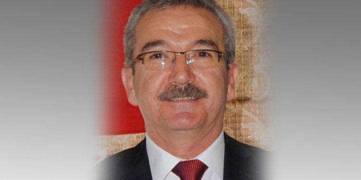 Sivas'ta SGK İl Müdürü Açığa Alındı