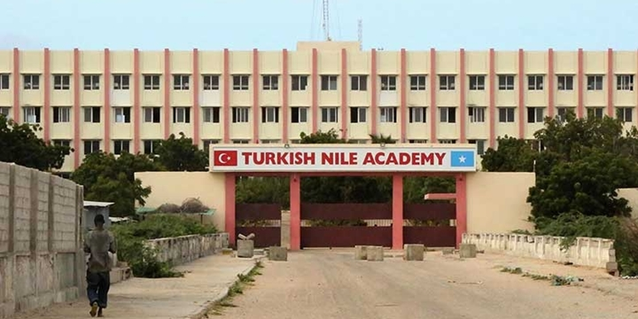 Somali'de Gülen Örgütüne Bağlı Okullar Kapatıldı