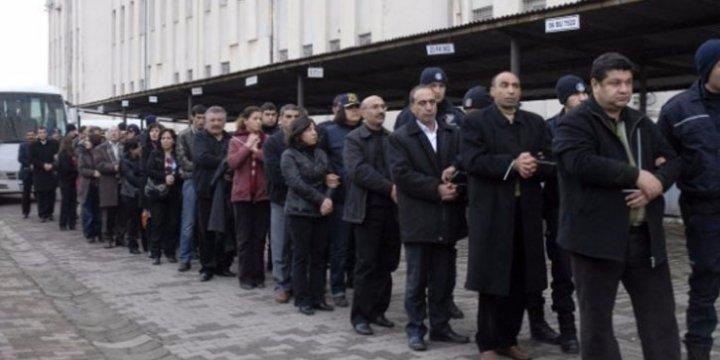 HDP'nin Darbe ile İmtihanı