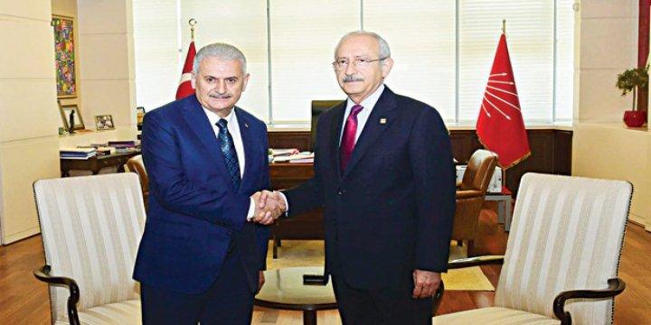 Kılıçdaroğlu'ndan Yeni İnci: Darbe Erdoğan'a Değil, Meclise Yapıldı
