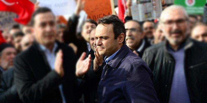 """""""FETÖ"""" Soruşturmasında 49 Gazeteci, Gazete Yöneticisi ve Çalışanı Firarda"""