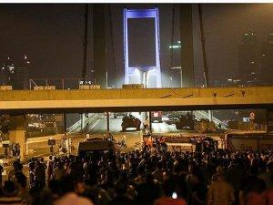 Tüfenkci: Darbe Girişiminin Faturası 300 Milyar Lira