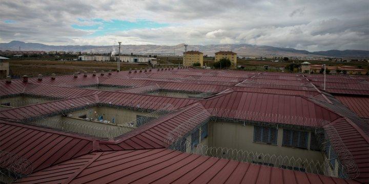 Darbe Zanlılarının Yargılanacağı Salon Silivri'nin İki Katı Büyüklüğünde