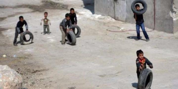 Halep'in Genç Hava Savunma Bölüğü