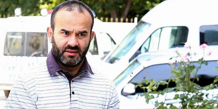 Gülen'in Önde Gelen Adamlarından Davut Hancı Tutuklandı