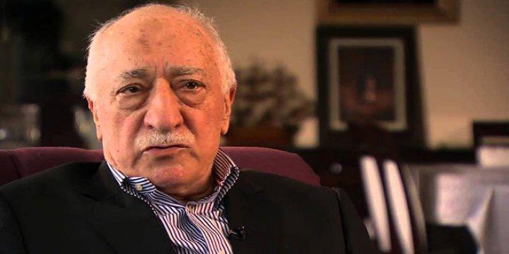 ABD'den Fethullah Gülen'in Tutuklanması Talep Edildi
