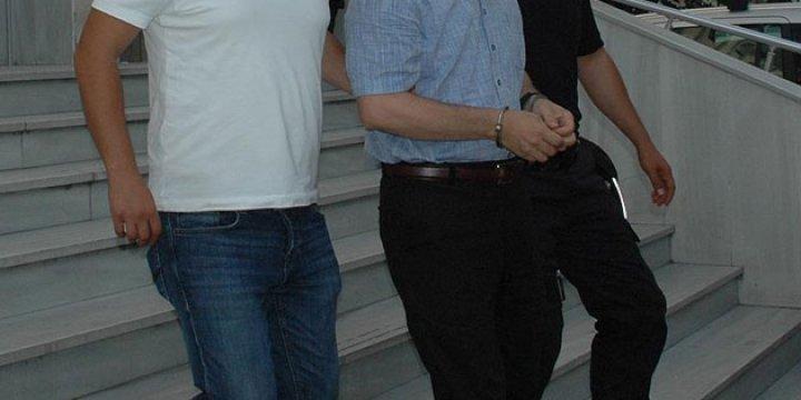 Adana'da Vali Yardımcısına Tutuklama