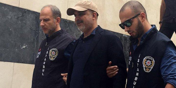 Fatih Portakal'dan FETÖ'den Tutuklanan Müdürü Ercan Gün'e Destek!