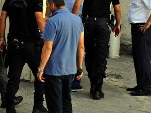 Paralel Yapı Avukatlarına Gözaltı