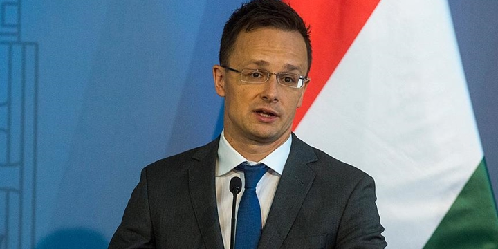 Macaristan'dan Gülen Örgütü ile Mücadeleye Destek