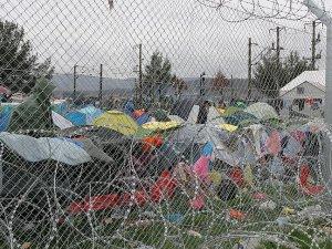 Bulgaristan Sığınmacıların Dolaşımını Sınırlandıracak