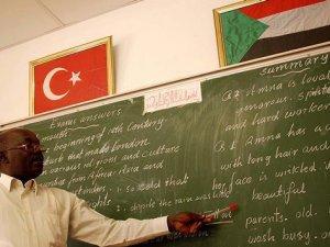 """Sudan'daki """"FETÖ"""" Okulları Kamulaştırılıyor"""