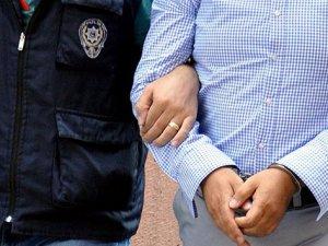 Eski KOM Şube Müdürü Gözaltına Alındı