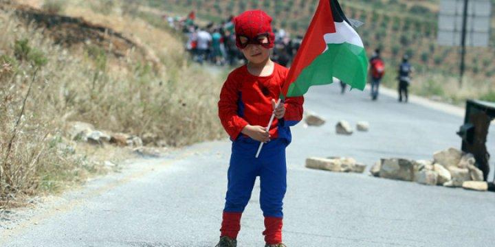 İşgalci İsrail, Çocukların Yargılanma Yaşını 12'ye İndirdi