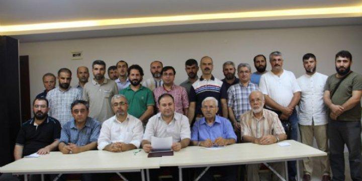 Adana Sivil İnisiyatif Meclisi: Halep Sessizliğimizin Kurbanı Olmasın