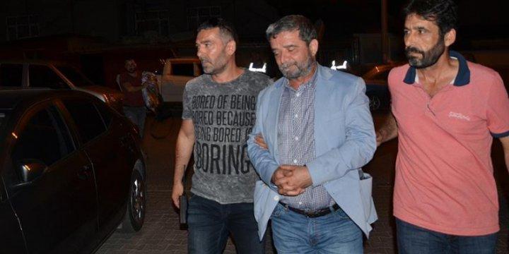 Türköne ve 13 Kişiye Tutuklama İstemi