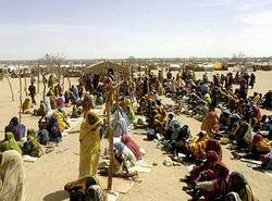 Darfurdaki Çatışmalarda 17 Kişi Öldü