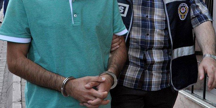 Rize'de Darbe Girişimi Soruşturması: 10 Tutuklama