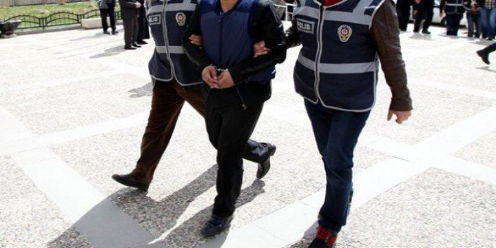 Muş'taki PKK Saldırısıyla İlgili 16 Kişi Gözaltında