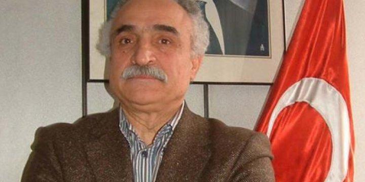 """""""Cemaat'in Üzerine Gidersen Ecevit Hükümeti Yıkar!"""""""