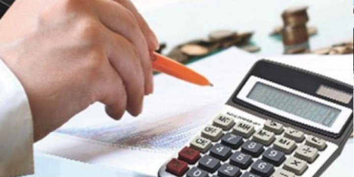 6,3 Milyon Kişinin 50 TL Altındaki Vergi Borçları Siliniyor