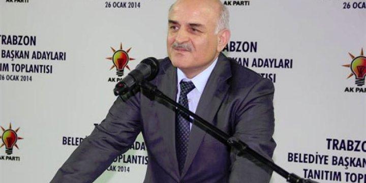 AK Partili Eski Vekil Bıyıklıoğlu Gözaltına Alındı