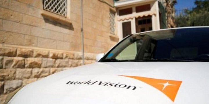 Avustralya Hükümeti Filistinlilere Yardım Götüren 'World Vision'u Kapattı!
