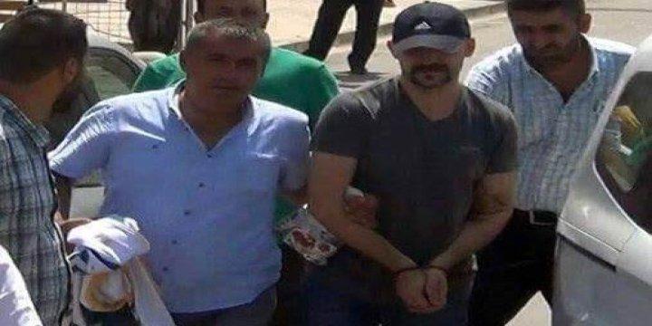 Atalay Demirci Tutuklandı!