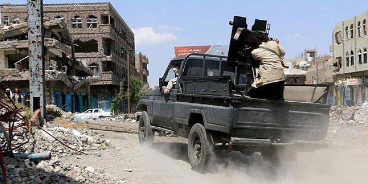 Yemen'de Şiddetli Çatışma: 19 Ölü