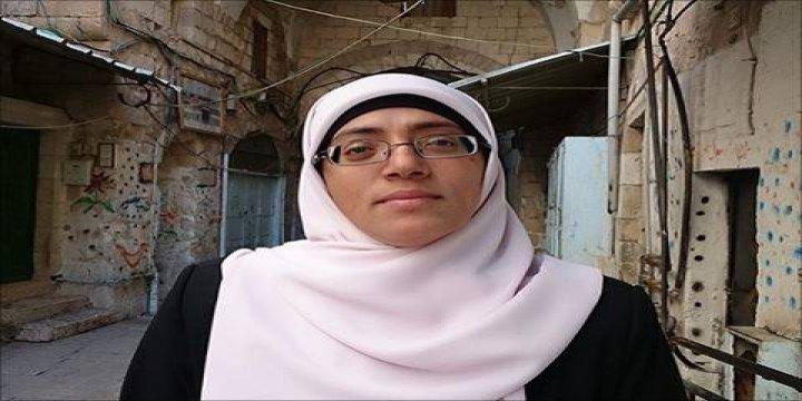 Aksa'da Bir Anne ve Murabıt: Hatice Huvays