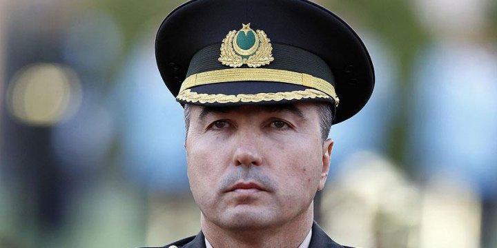 Eski Muhafız Alayı Komutanı Poshor'un İfadesi Ortaya Çıktı