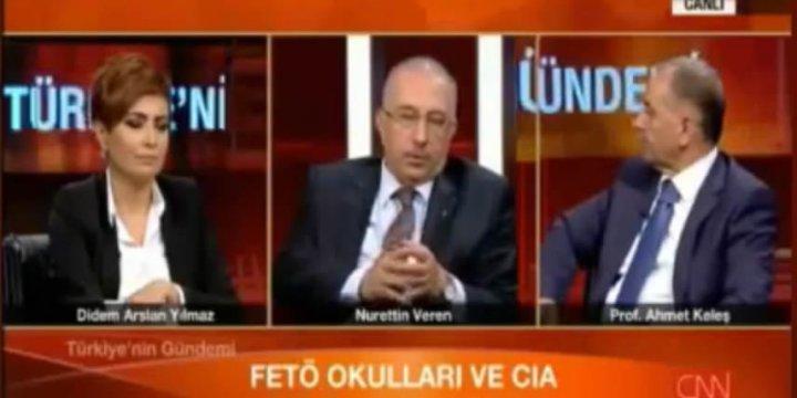 Nurettin Veren ve Ahmet Keleş, Gülen'i Anlattılar