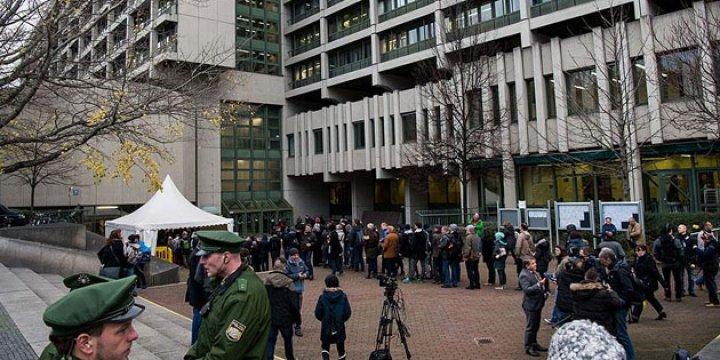 Almanya'da Aşırı Sağcıların Suç Dosyası Kabarıyor