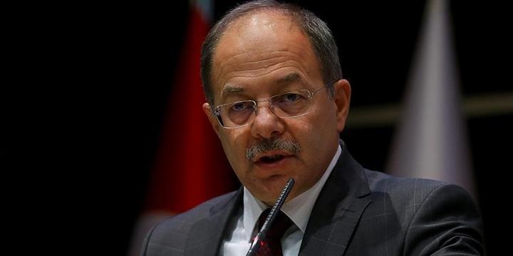 Sağlık Bakanı: Hastanelerde 117 Yaralı Var