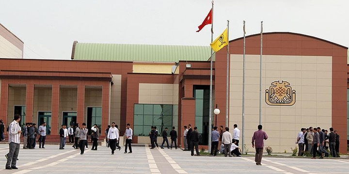 Dicle Üniversitesi'nde 91 Kişi Açığa Alındı