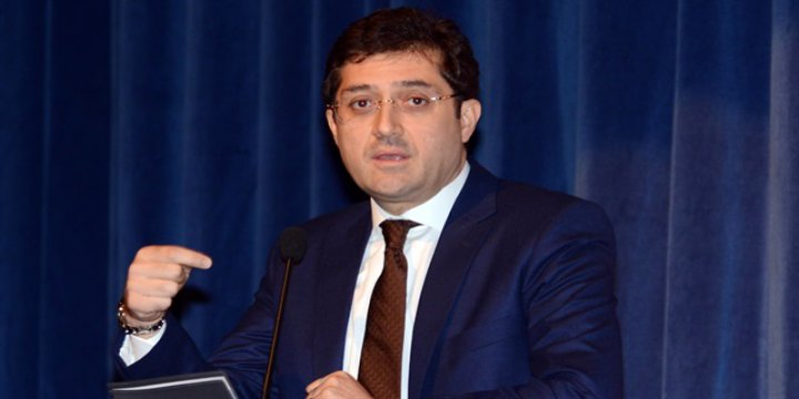 CHP'li Beşiktaş Belediye Başkanı'na Yurtdışına Çıkış Yasağı