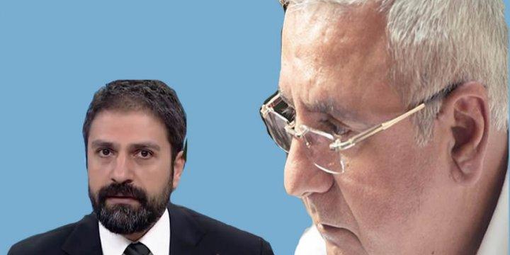 Mehmet Metiner, Erhan Çelik'in Kurnazlığına İsyan Etti