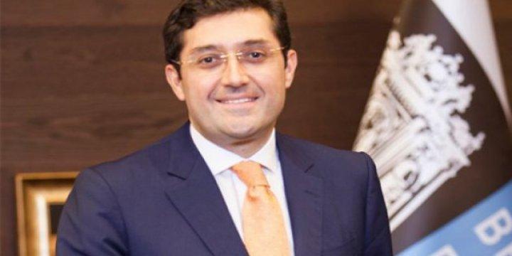 FETÖ Zanlısı CHP'li Belediye Başkanına Yurtdışına Çıkış Yasağı