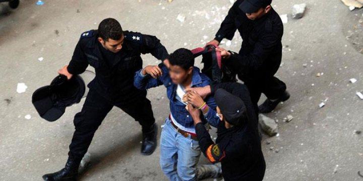 Mısır'da 18 Ayda En Az 26 Bin Kişi Gözaltına Alındı