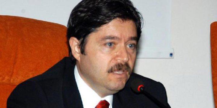 Muğla Eski Valisi Fatih Şahin Tutuklandı