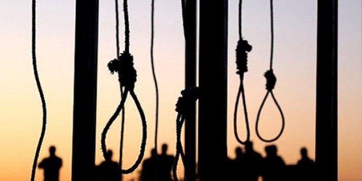 15 Suudi Vatandaşına 'İran'a Casusluk' Yaptığı İddiasıyla İdam Cezası Verildi
