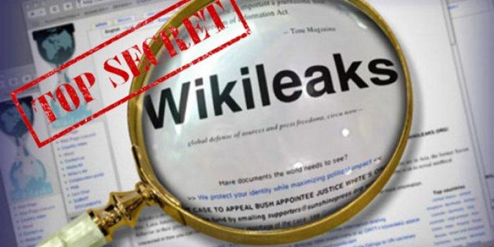 Wikileaks: ABD Gülen Cemaati'ni 13 Yıldır Takip Ediyor